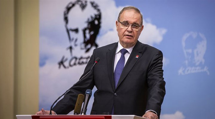 CHP'den kayyum tepkisi: Yeni bir saray darbesi yapıldı