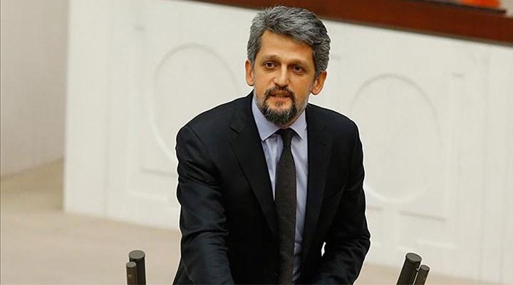 Garo Paylan: Sustukça sıra Ankara'ya da, İstanbul'a da gelir...