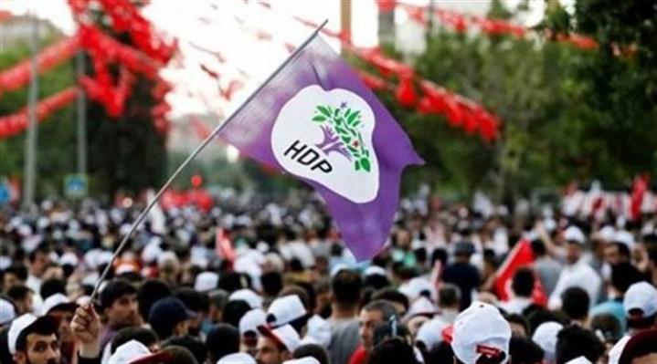 HDP'den kayyum atamaları sonrası yeni karar