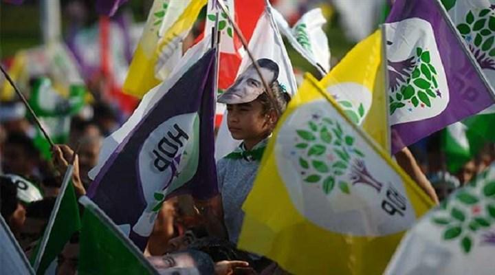 HDP'den 'kesintisiz eylem' kararı