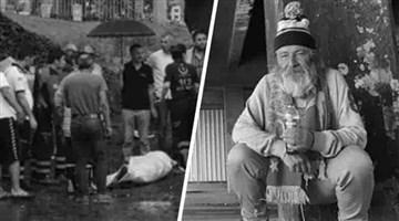 İstanbul'da selde ölen 'Cici Baba'nın kimliği belli oldu