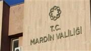 Mardin'de eylem ve etkinliklere yasak