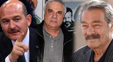 Halil Ergün'den Soylu'ya tepki