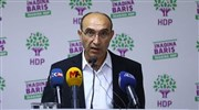 'HDP'ye yönelik saldırının siyasi sorumlusu Süleyman Soylu'dur'