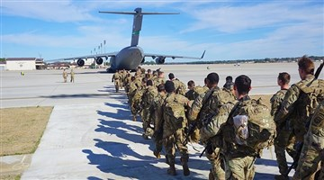 İran'ın misillemesinde 11 ABD askeri yaralandı