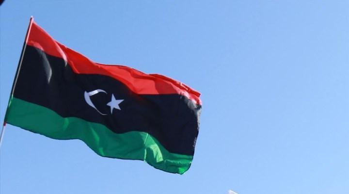 Libya Konferansı için 6 sayfalık taslak metin hazırlandı