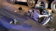 Motorlu kurye ölümleri Meclis gündeminde