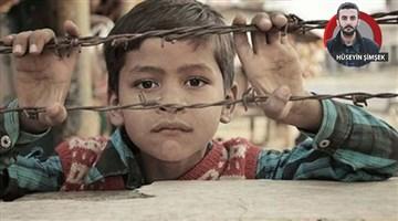 AKP döneminde 875'i çocuk 41 bin kişi öldürüldü