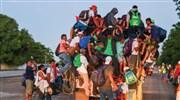 Göçmenler çıkmaz yolda