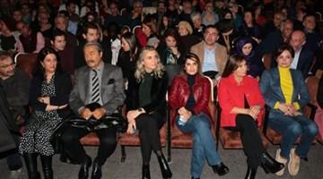 Selahattin Demirtaş'tan tiyatro oyunu açıklaması