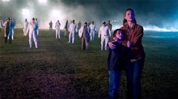 Steven Spielberg imzalı 'Amazing Stories'in ilk fragmanı paylaşıldı