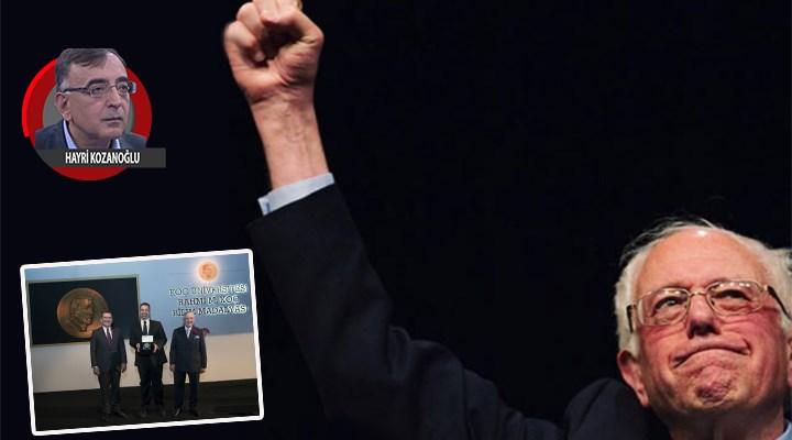 Daron Bernie'ye karşı