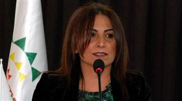 HDP'li Tuğluk'un 10 yıllık hapis cezası onandı