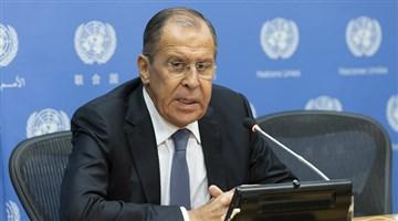 Lavrov'dan ateşkes çağrılarına tepki