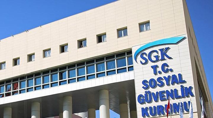SGK'den 'emekli maaşında kesinti' haberlerine açıklama