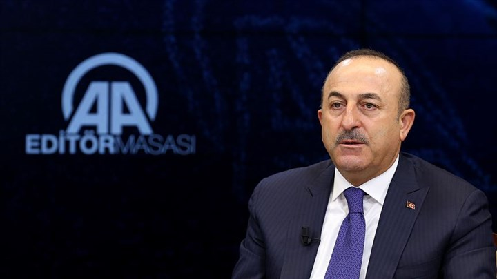 Çavuşoğlu yurt dışında hayatını kaybeden Türkiye yurttaşlarının sayısını açıkladı