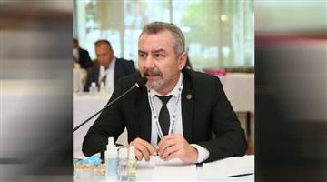Antalya Barosu Başkanı Balkan kalp krizi geçirdi