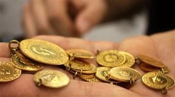 Asgari ücretle 4 adet gram altın alabiliyor