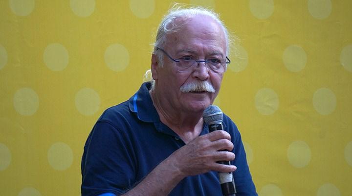 Cahit Berkay'dan Muharrem İnce'ye: Verdiğim oyu haram ettirme