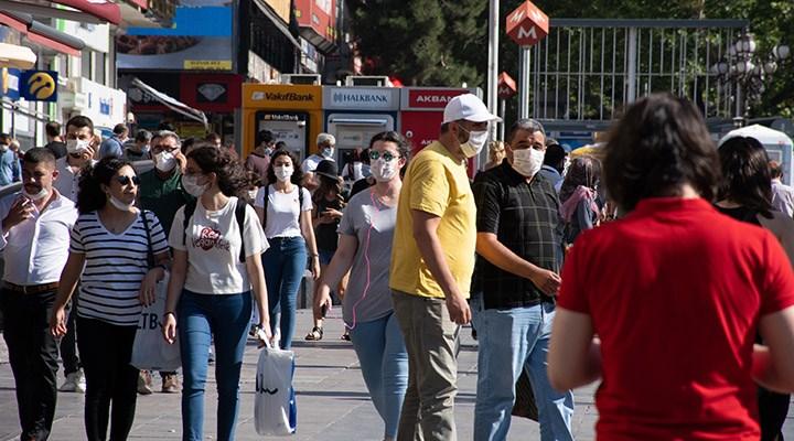 Türkiye'nin koronavirüs salgınında son 24 saat: 14 can kaybı, 1153 yeni vaka