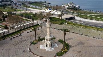 İzmir'de Covid-19 ile mücadele için yeni önlemler