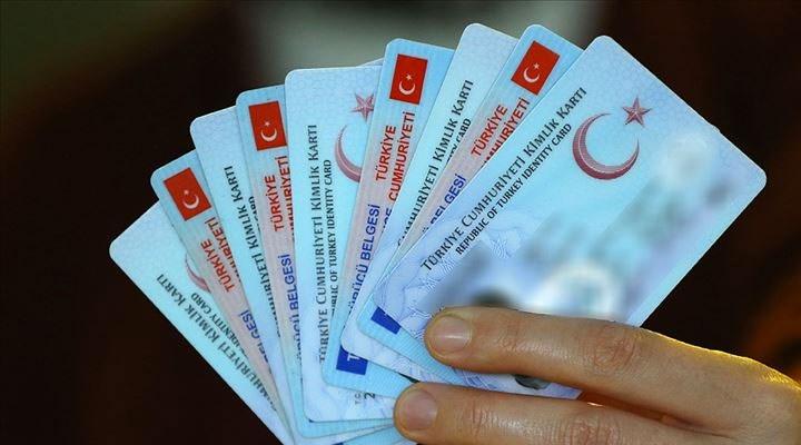 Soylu duyurdu: Çipli kimlik kartında yeni dönem