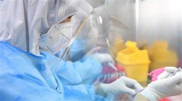 Koronavirüse karşı 'yüksek etkili' antikor bulundu