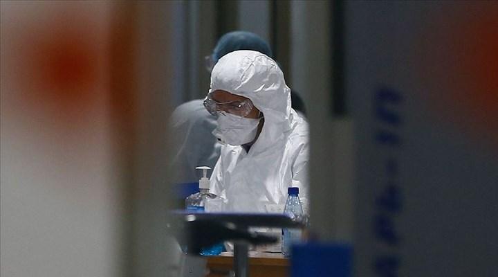 'Van'da pozitif vaka sayısı 20 bin, 350 sağlık emekçisi karantinada'