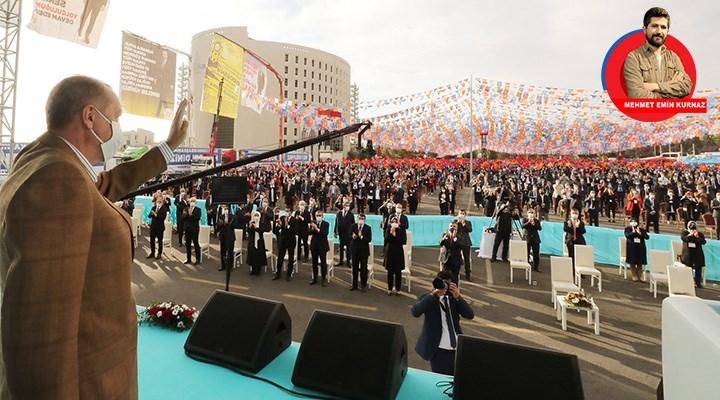 Erdoğan, halkın gerçeğine yüz çeviriyor: Tok, aç olanın halinden anlamaz