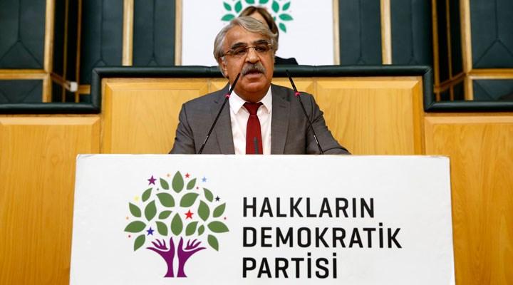 HDP'den Fransa tartışmasına: Her iki tutumu da kınıyoruz