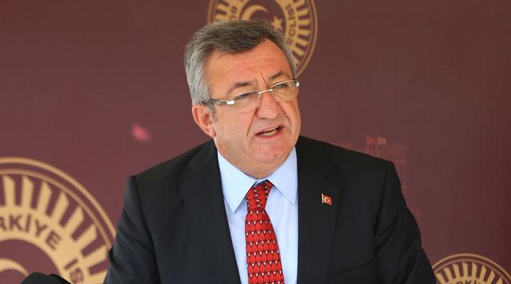 CHP, bu kez Erdoğan'ı savundu