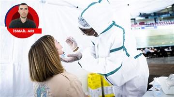 Test laboratuvarlarının yüzde 42'si özel