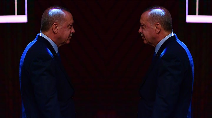 Erdoğan: Kadın haklarını hedef alan herkesin karşısına dikileceğiz