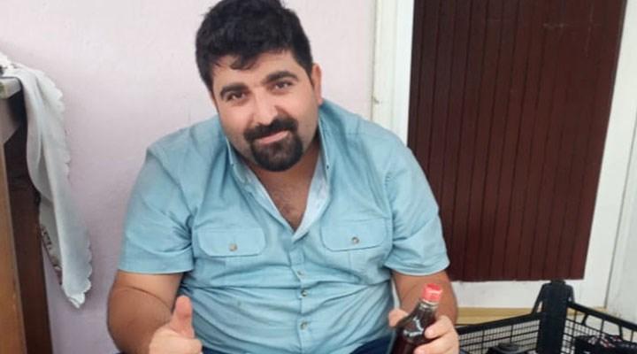 İktidarı eleştirmesi ardından işsiz kalan TIR şoförü Malik Yılmaz'ın işe girişi yapıldı
