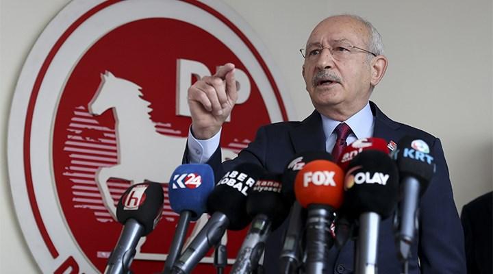 """""""Erdoğan'a 5 saat ulaşılamadı, o yüzden karar alınamadı"""""""