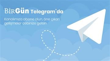 BirGün'ün Telegram kanalına katılın