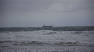 Bartın'da kuru yük gemisi battı: En az 3 ölü