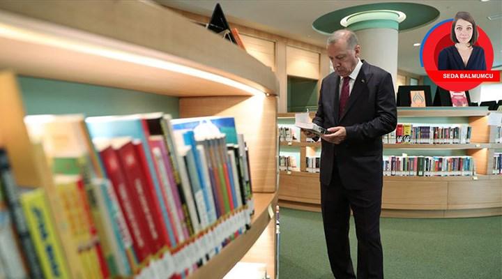 855 milyon liraya 'Millet Kütüphanesi'