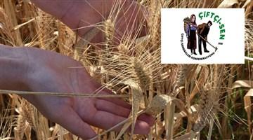 Çiftçi-Sen: Devlet bize işçi değiliz diye ceza kesiyor