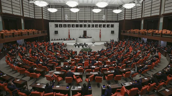 İYİParti 'parlamenter sistem' çalışmasını tamamladı: Kamuoyuna açıklanacak