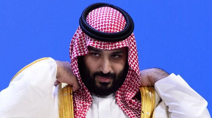 ABD istihbarat raporu: Kaşıkçı cinayetini onaylayan kişi Veliaht Prens Selman