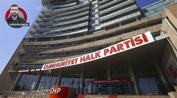 CHP'den 'Adalet Raporu'