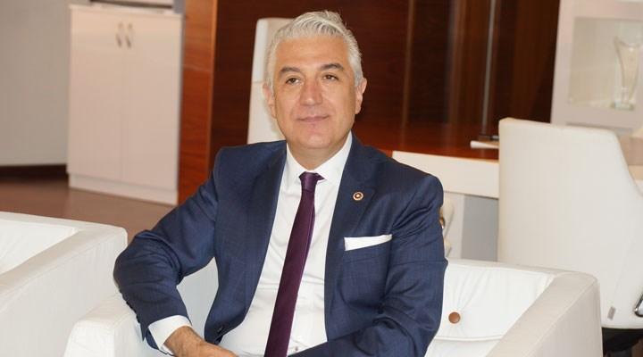 CHP Denizli Milletvekili Sancar, partisinden istifa ettiğini duyurdu