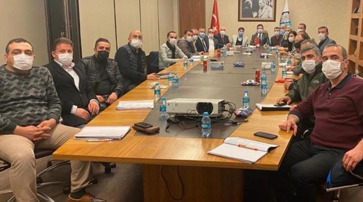 5 gün önce grev kararı asılmıştı: Beşiktaş Belediyesi ile işçiler anlaştı