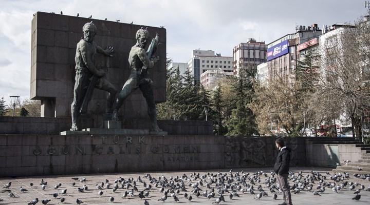 Ankara Valiliği'nden 'kontrollü normalleşme' dönemi kararları