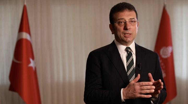 İBB Başkanı Ekrem İmamoğlu hakkında 2 yıla kadar hapis istemi