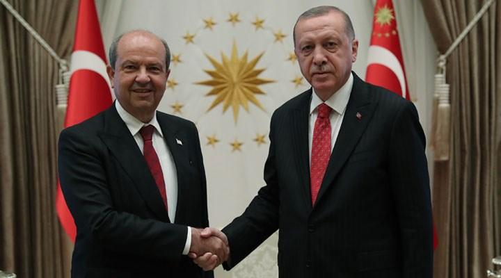 AKP'nin 14 Milyon TL'lik saray projesine Kıbrıslılardan tepki