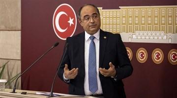CHP'li Aydoğan'dan aşıda 'çifte standart' tepkisi