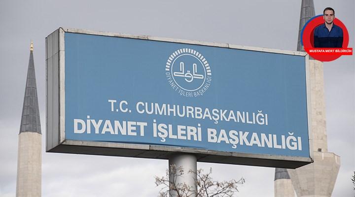 Diyanet'e kriz hiç uğramıyor: Halka öğüt ekipmana ise 897 bin TL