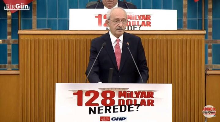 Kılıçdaroğlu'ndan Erdoğan'a: Koltuğu uğruna yapmayacağı hiçbir şey yoktur